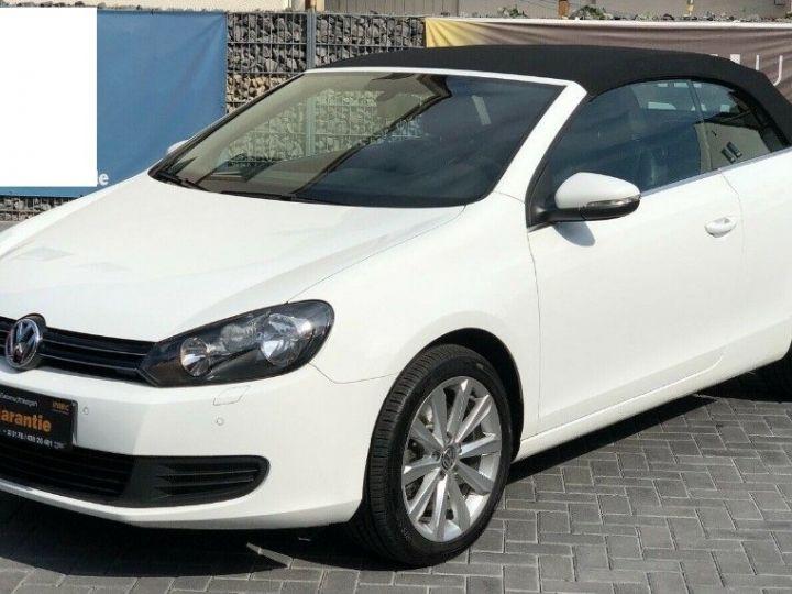 Volkswagen Golf 1.4 TSI 160 Pack Sport  DSG7 blanc métal - 2