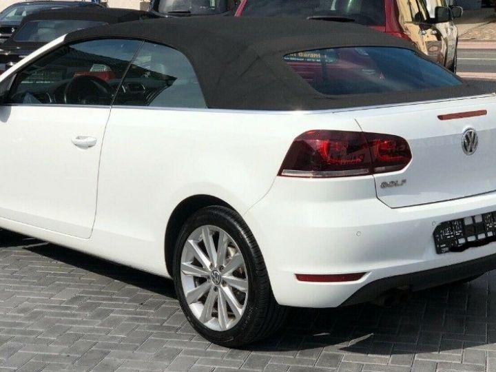 Volkswagen Golf 1.4 TSI 160 Pack Sport  DSG7 blanc métal - 3