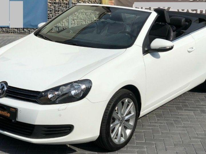 Volkswagen Golf 1.4 TSI 160 Pack Sport  DSG7 blanc métal - 8