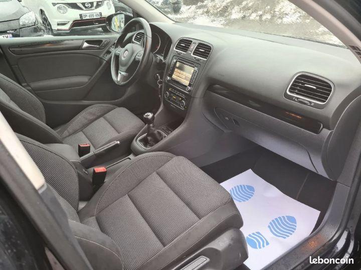Volkswagen Golf 1.4 tsi 160 r-line 12/2011 PARK ASSIST CAMERA SIÈGES CHAUFFANTS  - 4