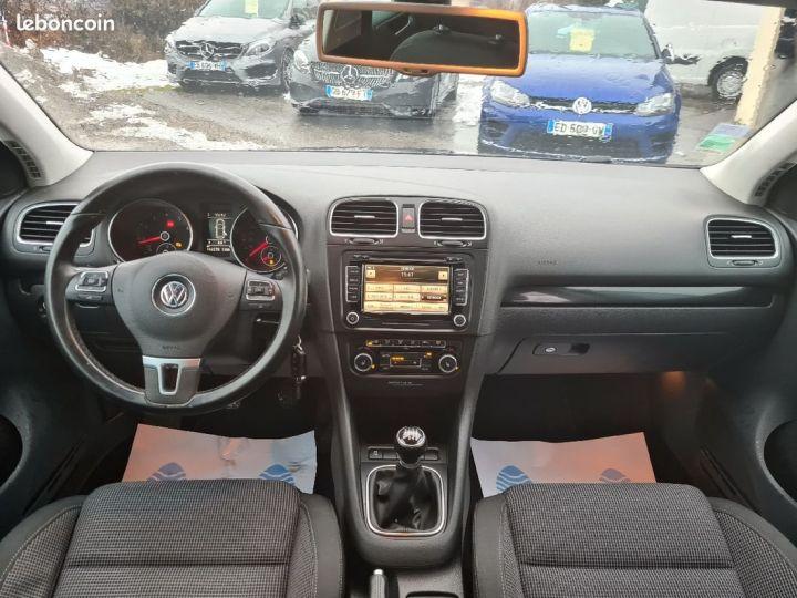 Volkswagen Golf 1.4 tsi 160 r-line 12/2011 PARK ASSIST CAMERA SIÈGES CHAUFFANTS  - 5