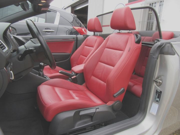 Volkswagen Golf 1.4 TSI 160CH EXCLUSIVE Gris Clair Occasion - 4