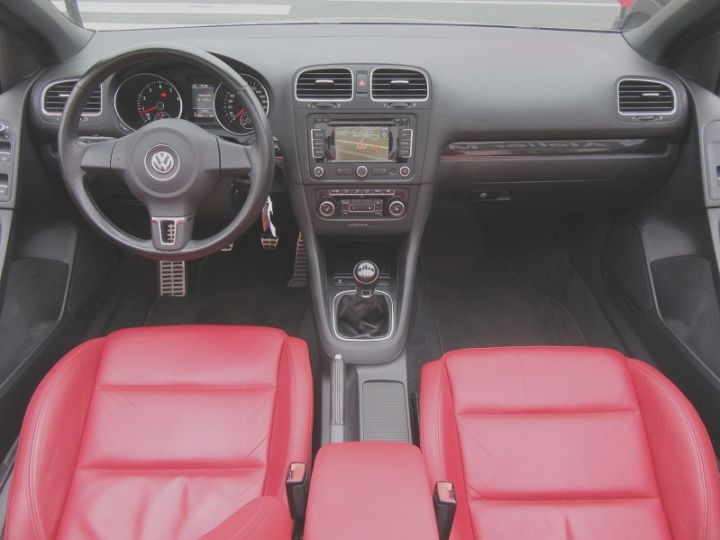Volkswagen Golf 1.4 TSI 160CH EXCLUSIVE Gris Clair Occasion - 11