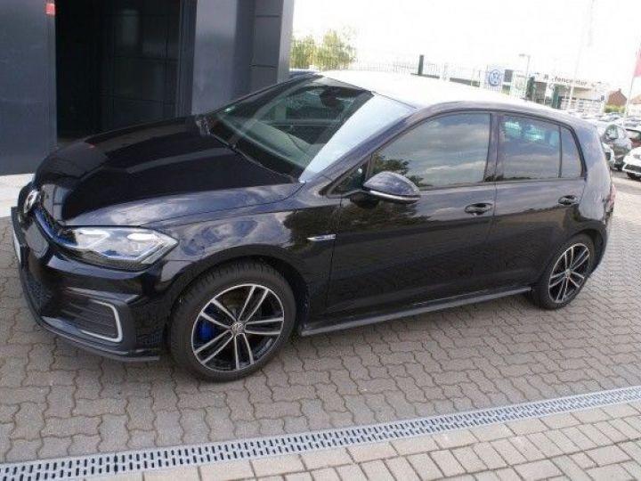 Volkswagen Golf 1.4 TSI 204CH GTE DSG6 5P NOIR Occasion - 1