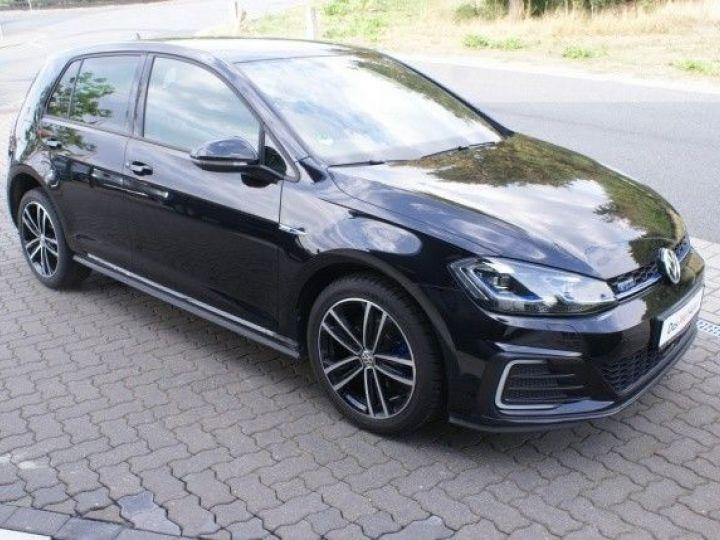 Volkswagen Golf 1.4 TSI 204CH GTE DSG6 5P NOIR Occasion - 2