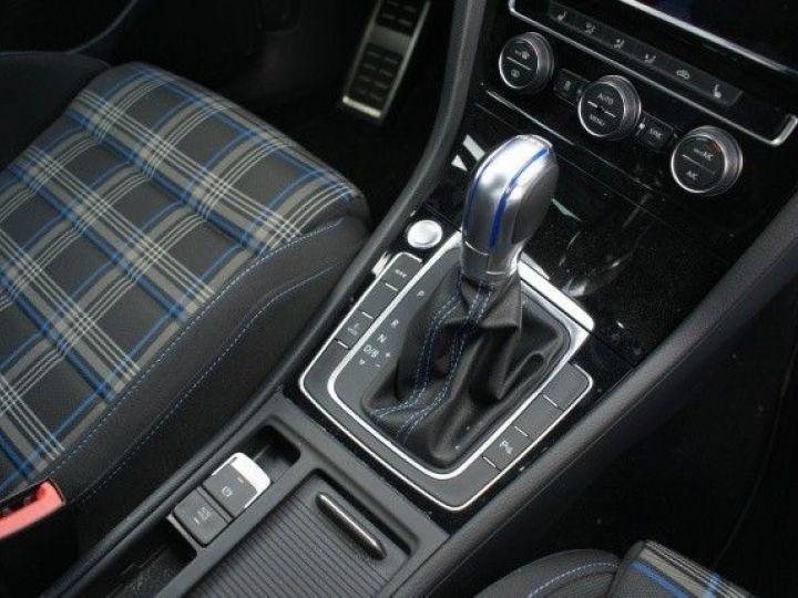 Volkswagen Golf 1.4 TSI 204CH GTE DSG6 5P NOIR Occasion - 4