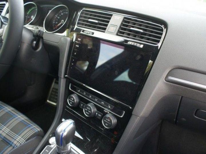 Volkswagen Golf 1.4 TSI 204CH GTE DSG6 5P NOIR Occasion - 5
