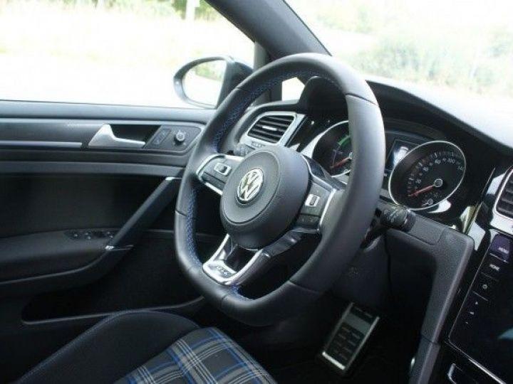 Volkswagen Golf 1.4 TSI 204CH GTE DSG6 5P NOIR Occasion - 7