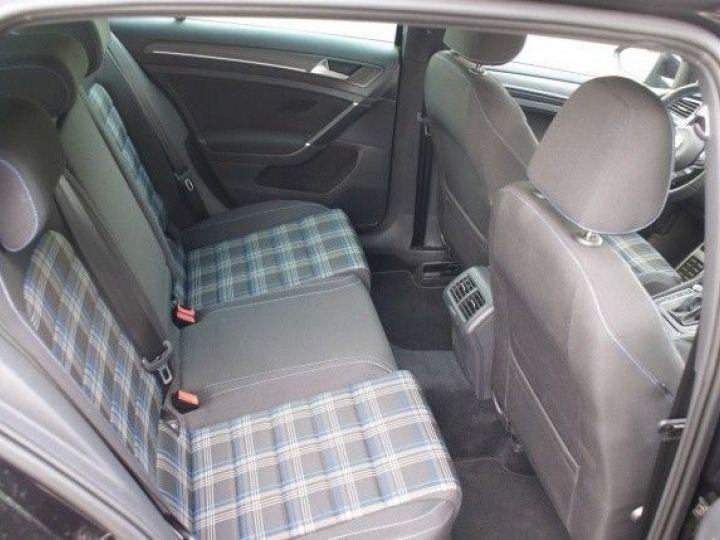 Volkswagen Golf 1.4 TSI 204CH GTE DSG6 5P NOIR Occasion - 8