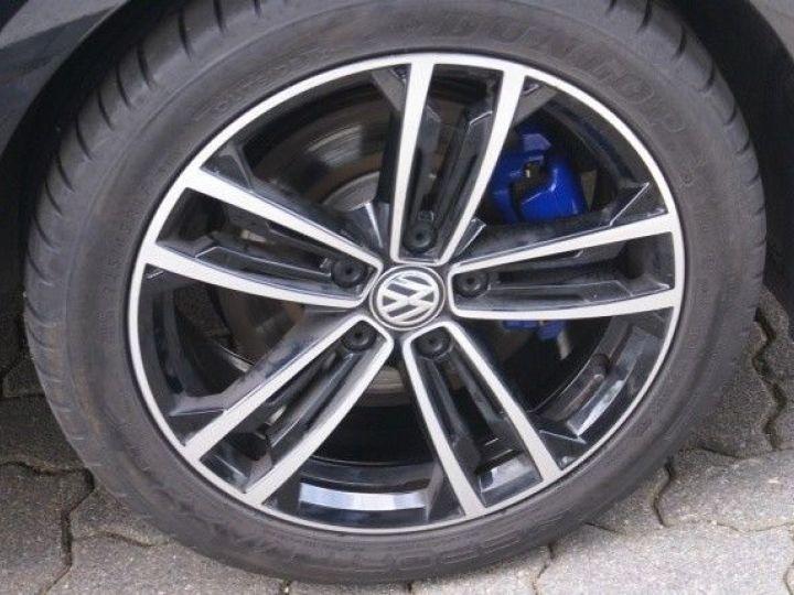 Volkswagen Golf 1.4 TSI 204CH GTE DSG6 5P NOIR Occasion - 9