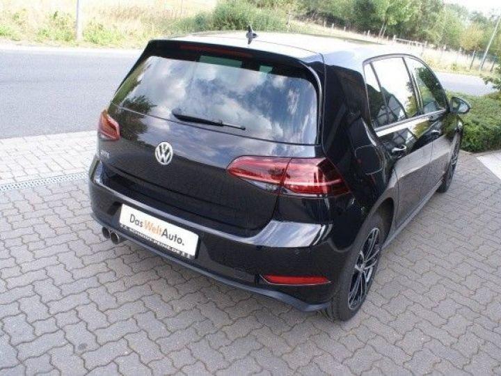 Volkswagen Golf 1.4 TSI 204CH GTE DSG6 5P NOIR Occasion - 11