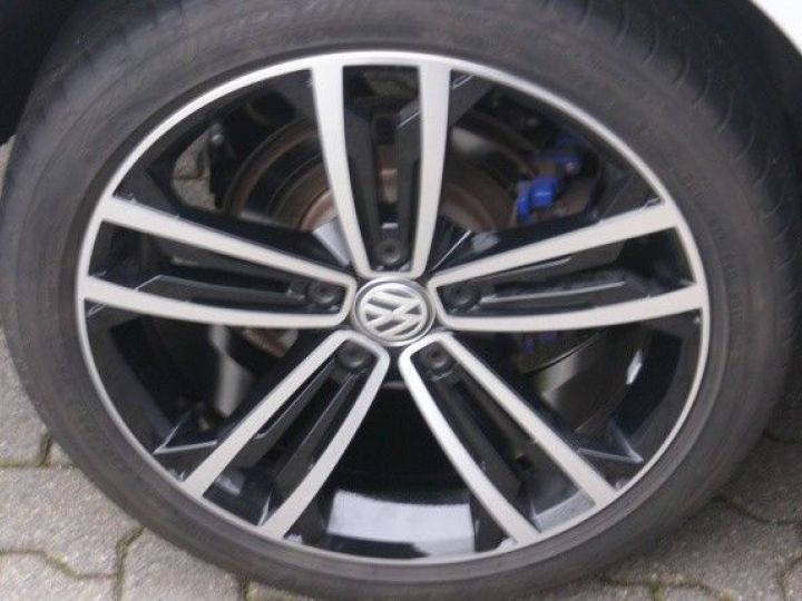 Volkswagen Golf 1.4 TSI 204CH GTE DSG7 5P BLANC Occasion - 7