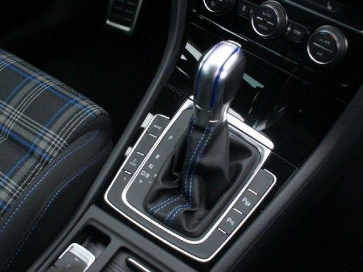 Volkswagen Golf 1.4 TSI 204CH GTE DSG7 5P BLANC Occasion - 13