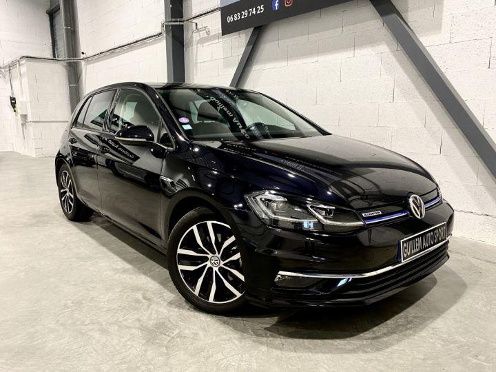 Volkswagen Golf 1.5 TSI 130 EVO BlueMotion DSG7 Carat Exclusive NOIR - 1