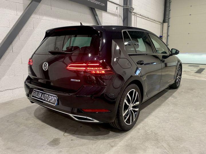 Volkswagen Golf 1.5 TSI 130 EVO BlueMotion DSG7 Carat Exclusive NOIR - 3