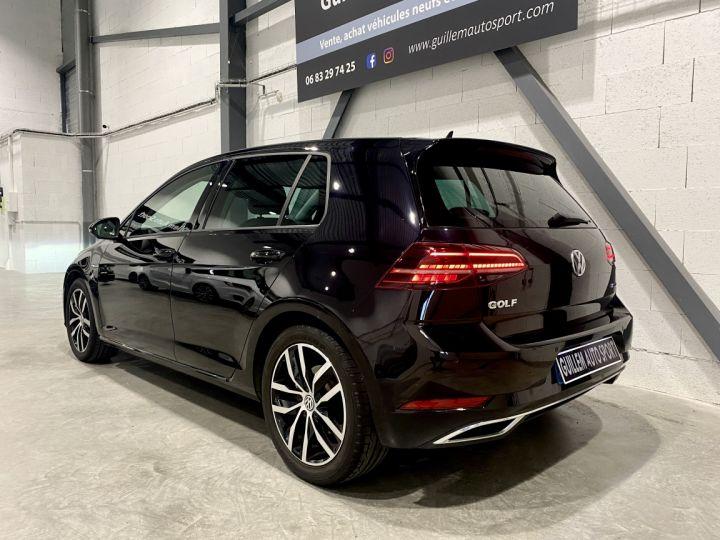 Volkswagen Golf 1.5 TSI 130 EVO BlueMotion DSG7 Carat Exclusive NOIR - 4