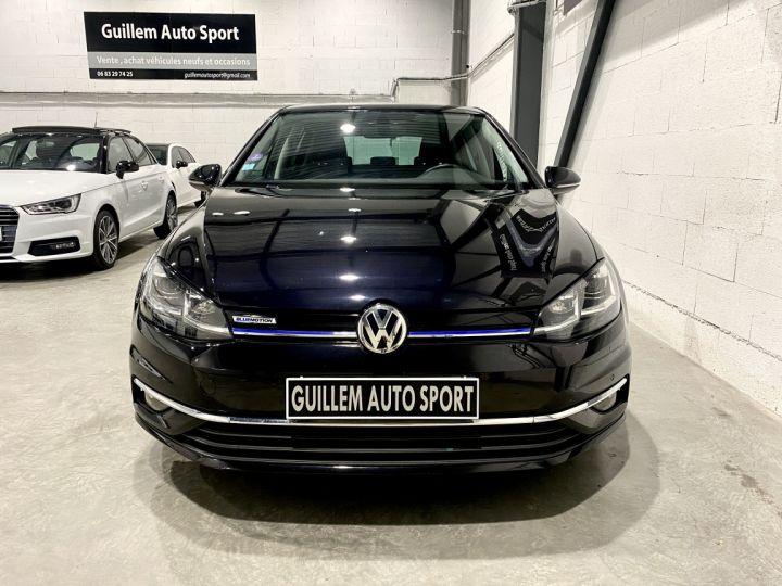Volkswagen Golf 1.5 TSI 130 EVO BlueMotion DSG7 Carat Exclusive NOIR - 5