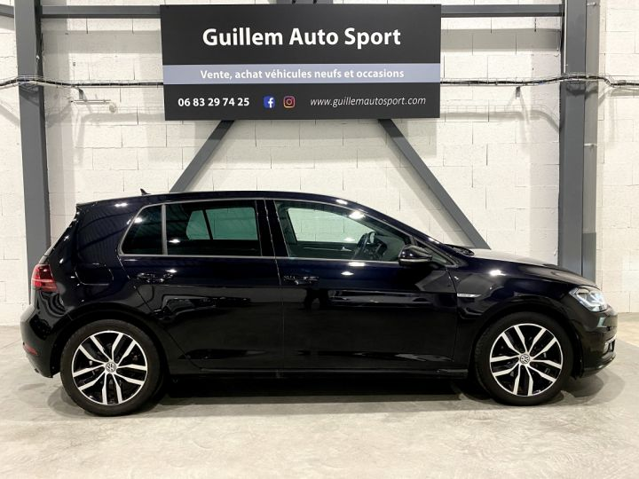 Volkswagen Golf 1.5 TSI 130 EVO BlueMotion DSG7 Carat Exclusive NOIR - 6