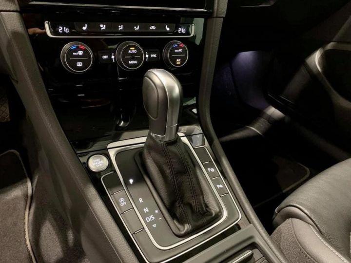 Volkswagen Golf 1.5 TSI 130 EVO BlueMotion DSG7 Carat Exclusive NOIR - 10