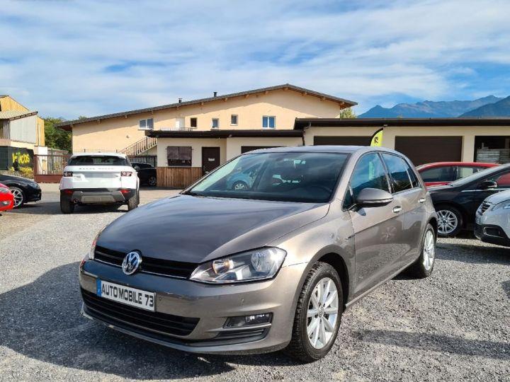 Volkswagen Golf 1.6 tdi 110 4motion lounge 08/2015 CAMERA GPS KEYLESS REGULATEUR  - 1