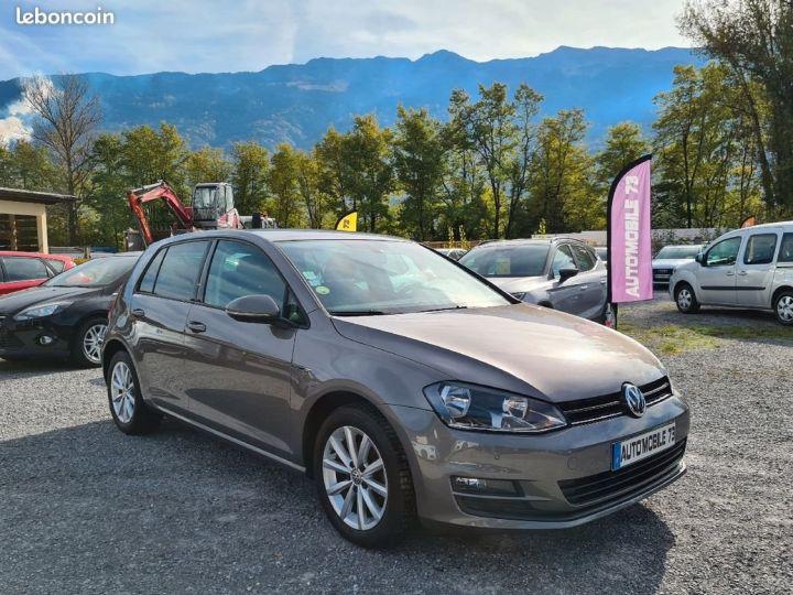 Volkswagen Golf 1.6 tdi 110 4motion lounge 08/2015 CAMERA GPS KEYLESS REGULATEUR  - 3