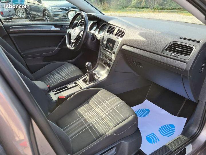 Volkswagen Golf 1.6 tdi 110 4motion lounge 08/2015 CAMERA GPS KEYLESS REGULATEUR  - 4