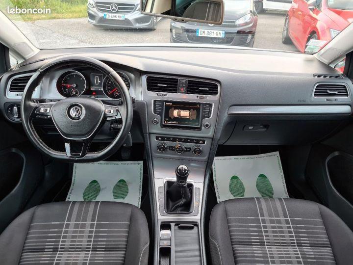 Volkswagen Golf 1.6 tdi 110 lounge 08/2015 PARK ASSIST GPS BLUETOOTH  - 5