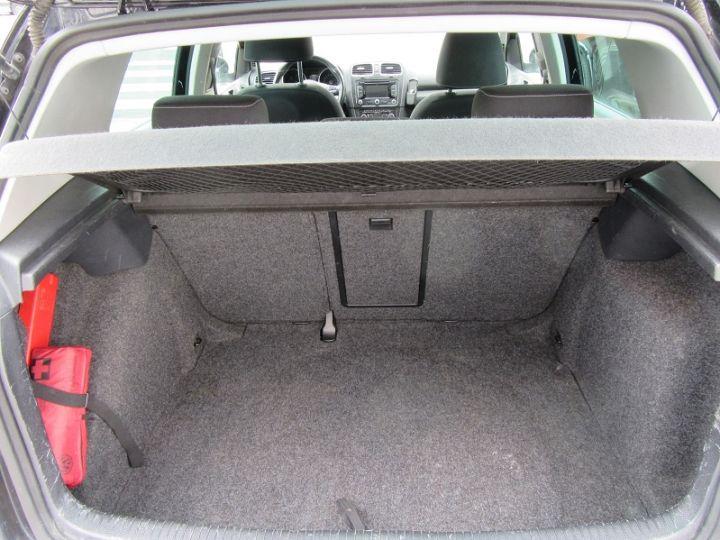 Volkswagen Golf 2.0 TDI 140CH FAP CONFORTLINE DSG6 5P Noir Occasion - 12