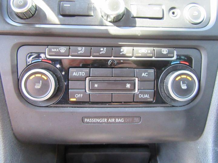 Volkswagen Golf 2.0 TDI 140CH FAP CONFORTLINE DSG6 5P Noir Occasion - 15