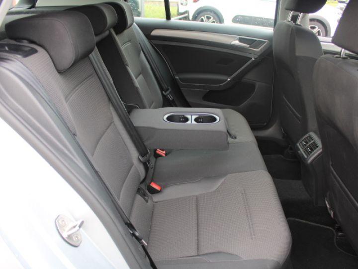 Volkswagen Golf 2.0 TDI 150 BLUEMOTION TECHNOLOGY DSG6 Confortline Gris - 10