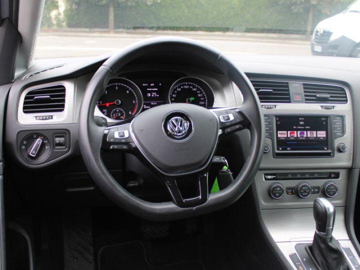 Volkswagen Golf 2.0 TDI 150 BLUEMOTION TECHNOLOGY DSG6 Confortline Gris - 15