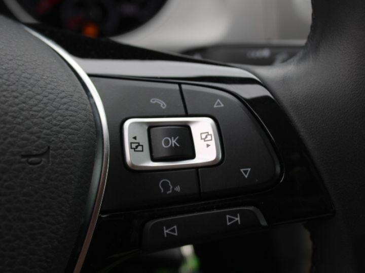 Volkswagen Golf 2.0 TDI 150 BLUEMOTION TECHNOLOGY DSG6 Confortline Gris - 20