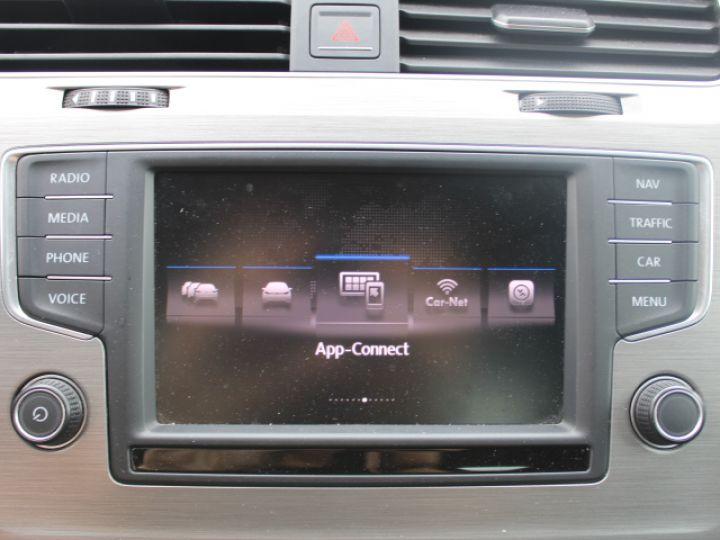 Volkswagen Golf 2.0 TDI 150 BLUEMOTION TECHNOLOGY DSG6 Confortline Gris - 22