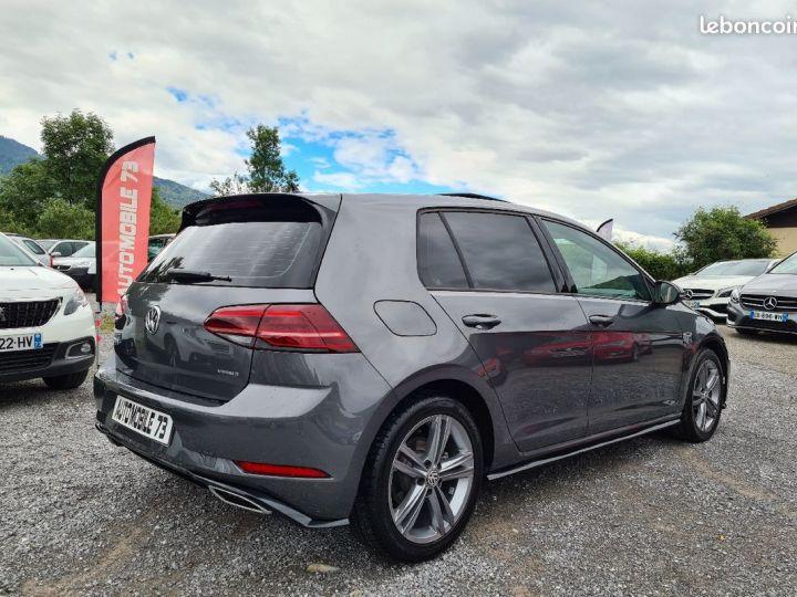 Volkswagen Golf 2.0 tdi 150 pack r-line dsg 07/2020 6000kms VIRTUAL COCKPIT TOIT OUVRANT LED  - 2
