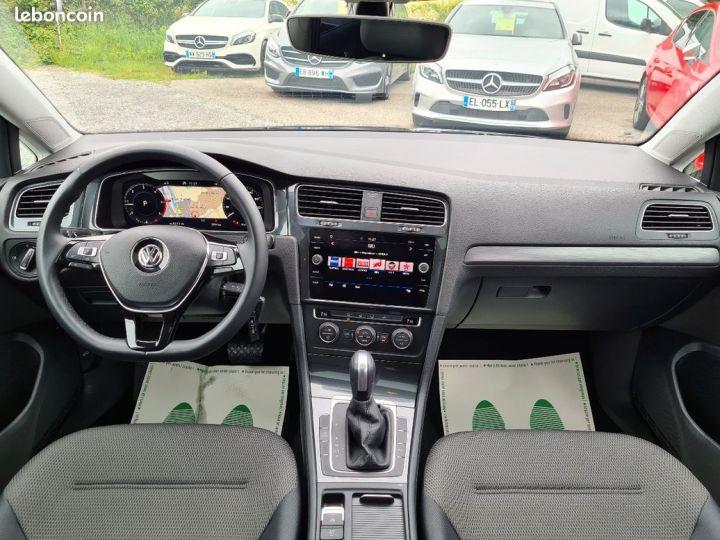 Volkswagen Golf 2.0 tdi 150 pack r-line dsg 07/2020 6000kms VIRTUAL COCKPIT TOIT OUVRANT LED  - 5