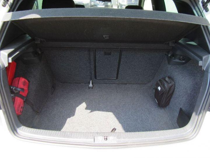 Volkswagen Golf 2.0 TDI 170CH FAP GTD 3P BLANC Occasion - 10