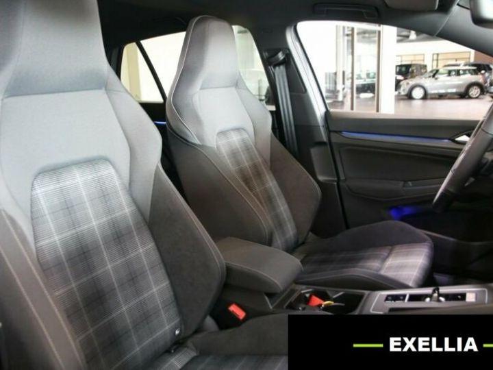Volkswagen Golf 2.0 TDI GTD 200  GRIS Occasion - 3