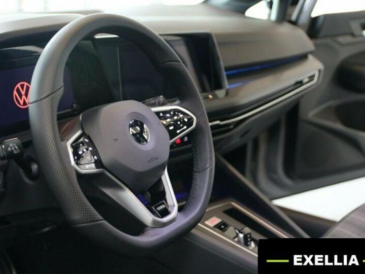 Volkswagen Golf 2.0 TDI GTD 200  GRIS Occasion - 8