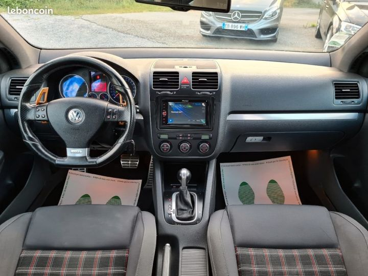 Volkswagen Golf 2.0 tfsi 200 dsg 04/2007 5 PORTES 135000kms  - 5