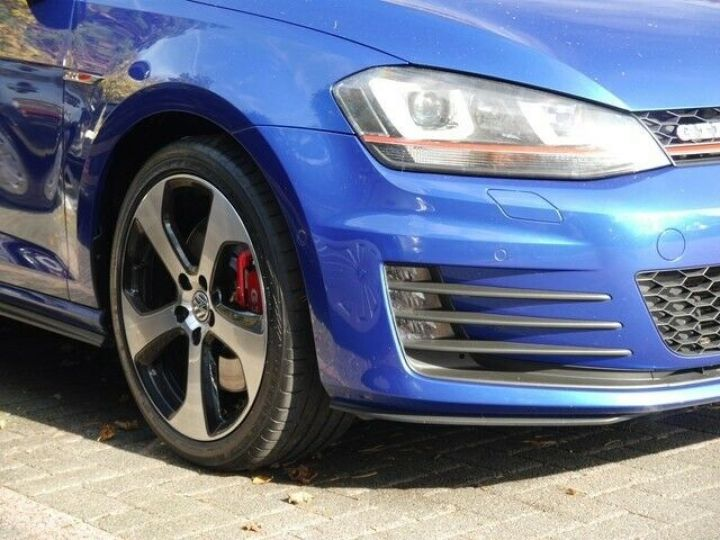 Volkswagen Golf 2.0 TSI 230 Blue M GTI Performance BLEU - 9
