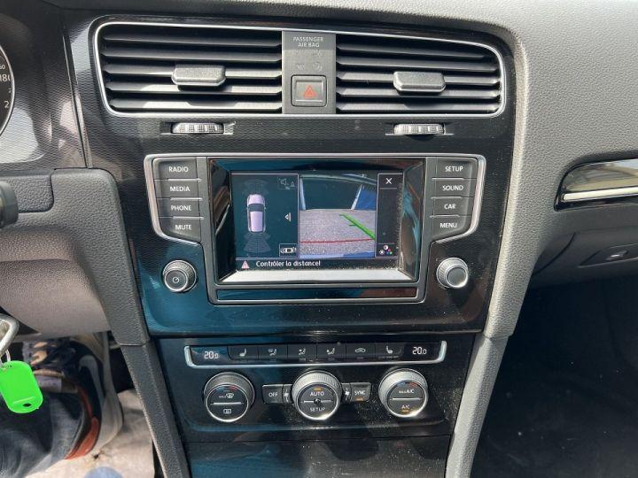 Volkswagen Golf 2.0 TSI 230CH BLUEMOTION TECHNOLOGY GTI PERFORMANCE DSG6 3P Blanc - 9