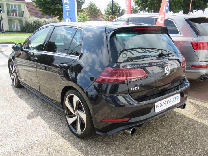 Volkswagen Golf 2.0 TSI 230CH BLUEMOTION TECHNOLOGY PERFORMANCE DSG6 5P Noir - 3