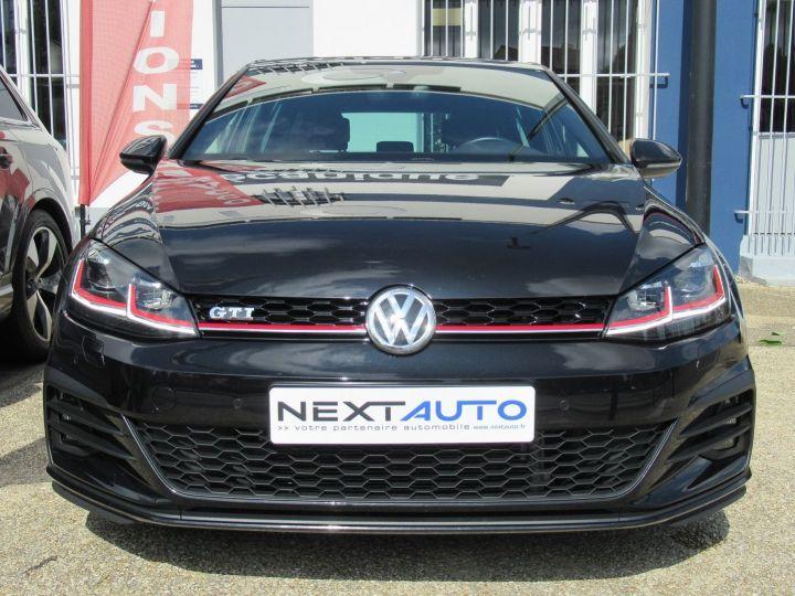 Volkswagen Golf 2.0 TSI 230CH BLUEMOTION TECHNOLOGY PERFORMANCE DSG6 5P Noir - 6