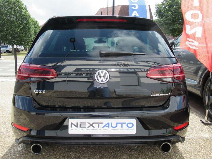 Volkswagen Golf 2.0 TSI 230CH BLUEMOTION TECHNOLOGY PERFORMANCE DSG6 5P Noir - 7