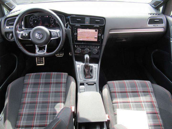 Volkswagen Golf 2.0 TSI 230CH BLUEMOTION TECHNOLOGY PERFORMANCE DSG6 5P Noir - 8