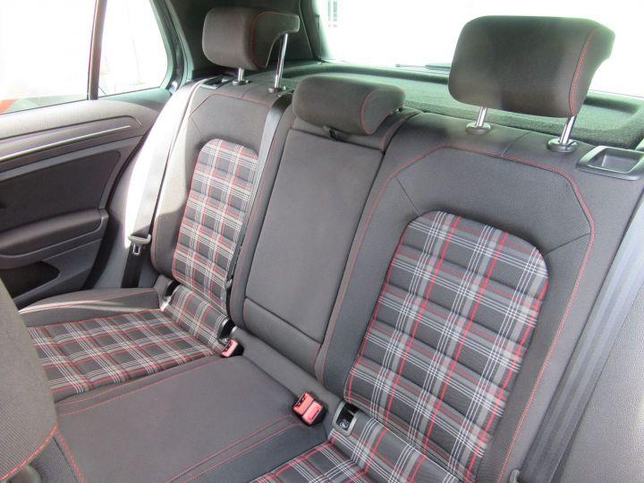 Volkswagen Golf 2.0 TSI 230CH BLUEMOTION TECHNOLOGY PERFORMANCE DSG6 5P Noir - 9