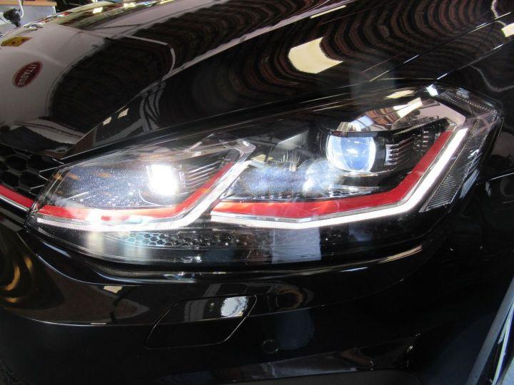 Volkswagen Golf 2.0 TSI 230CH BLUEMOTION TECHNOLOGY PERFORMANCE DSG6 5P Noir - 20