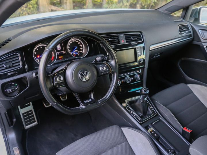 Volkswagen Golf 2.0 TSI 300 BlueMotion Technology 4Motion R Blanche - 9