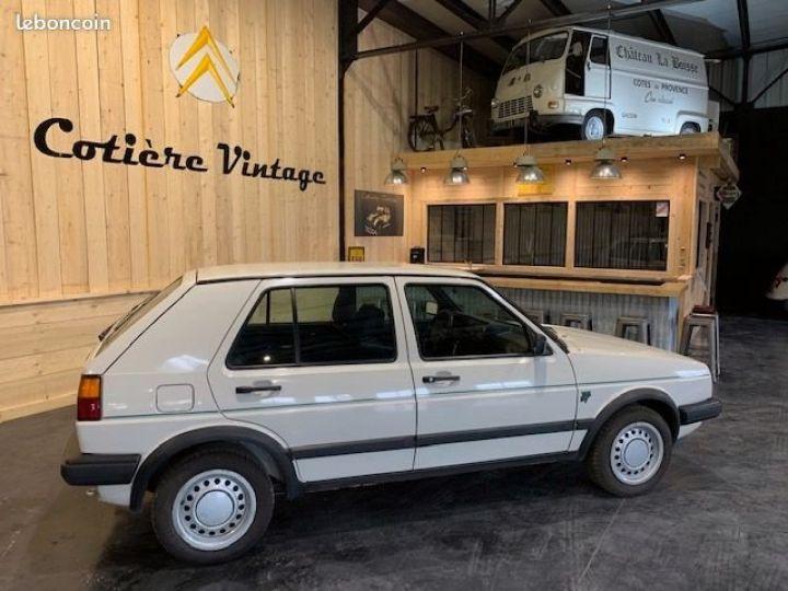 Volkswagen Golf 2 boston état neuf 29000km 1ère main française Autre - 2