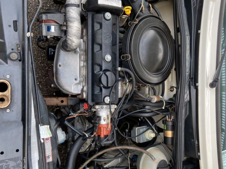 Volkswagen Golf 2 boston état neuf 29000km 1ère main française Autre - 8
